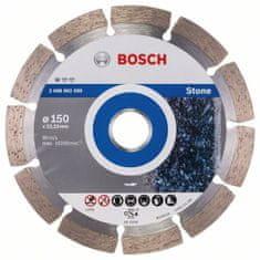 Bosch Diamantový dělicí kotouč Standard for Stone PROFESSIONAL 2608602599