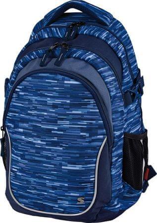 Stil Digital šolski nahrbtnik