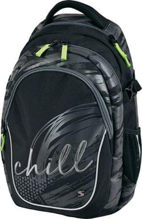 Stil Chill školski ruksak