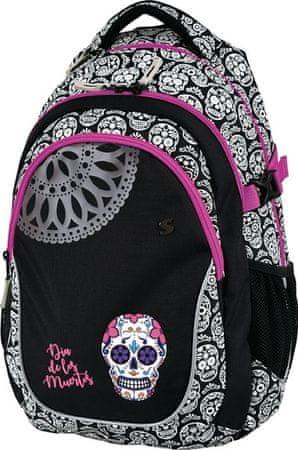 Stil Diák hátizsák Muertos