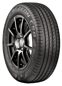 Cooper guma ZEON CS8 215/55R16 97W, XL