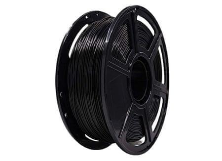 FlashForge filament ABS Črn - 0,5kg