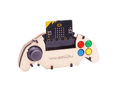 Yahboom Micro:bit herná konzola s joystickom