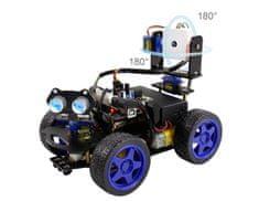 Yahboom Arduino auto Roboduino