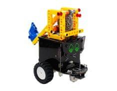 Keyestudio Arduino dvojkolesový robot OMNIBOX