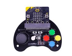 Yahboom Micro:bit jednoduchá herná konzola