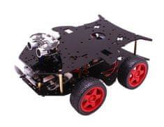 Keyestudio Arduino štvorkolesový robot 4WD UNO R3