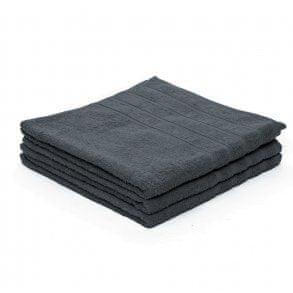 Top textile Ręcznik Top Anthracite