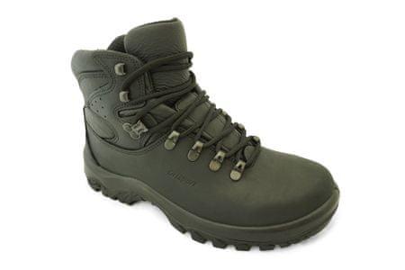 Grisport Grisport 11407 črni unisex polvisoki treking čevlji , 39