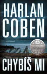 Harlan Coben: Chybíš mi
