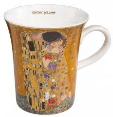 Goebel Klimt Hrnek Polibek