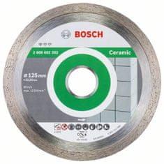 Bosch Diamantový dělicí kotouč Standard for Ceramic PROFESSIONAL 2608602202