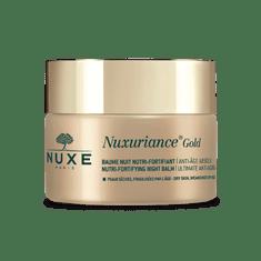 Nuxe Nuxuriance Gold noćni balzam za lice, 50 ml
