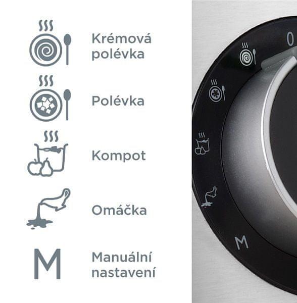 Concept SM1000 COOK Multi Blender