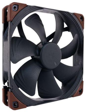 Noctua NF-A14 industrialPPC-3000 PWM ventilator, 140 mm