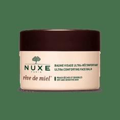 Nuxe Reve de Miel Soothing Balm balzam za lice (Ultra Comforting Face Balm) 50 ml