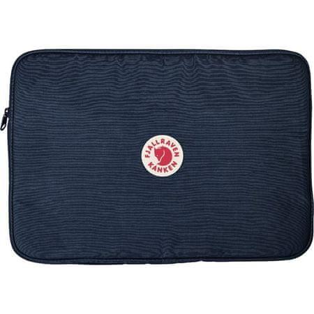 Fjällräven Kånken Laptop Case 15, mornarsko modra