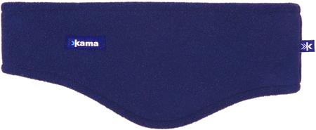 Kama C45 uniszex polár fejpánt, kék
