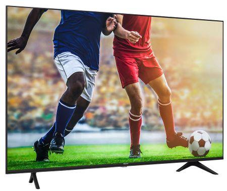 Hisense H58A7100F 4K UHD LED televizor , mimovrste=)