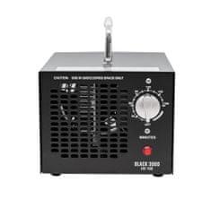 Ozónové-generátory BLACK 3000 - Profesionální ozónový generátor