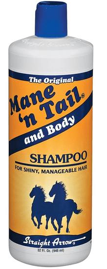 ManenTail Shampoo 946 ml