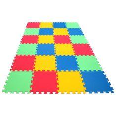 Toyformat Penový koberec MAXI 24 hrubý