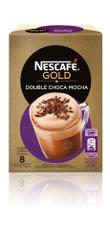 NESCAFÉ Gold Double Choca Mocha instant kava, 148 g