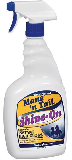 ManenTail Shine-On 946 ml