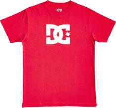 DC chlapčenské tričko Star Tee Ss Boy B Tees Rqr0