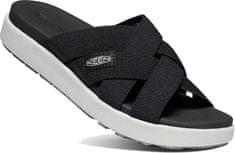 KEEN Dámské pantofle ELLE SLIDE 1022634 black