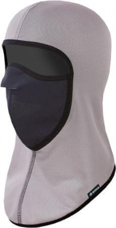 Kama unisex fleec Soft Shell símaszk DW29, L, szürke