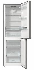 Gorenje RK6192AXL4 samostojeći kombinirani hladnjak