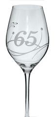 Celebration Výročný pohár 65r Swarovski®