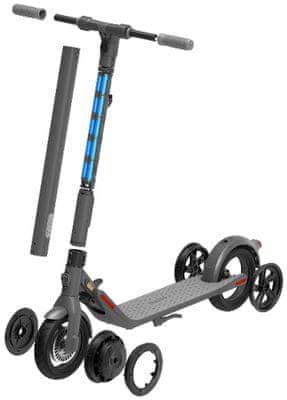 Segway Ninebot Kickscooter E25E električni skuter