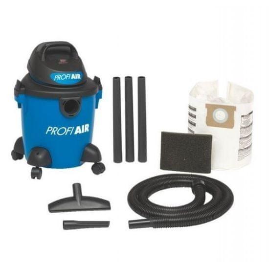 Profi Air Vysavač na mokro/suché vysávání PA 200, Profi Air