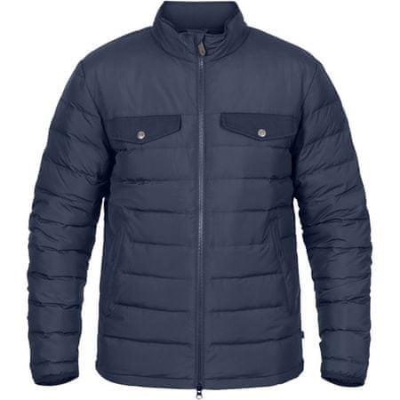 Fjällräven Greenland Down Liner Jacket, ciemny granatowy, 2xl
