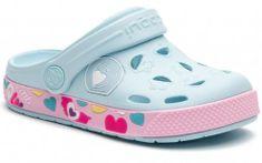 Coqui sandały dziewczęce Froggy