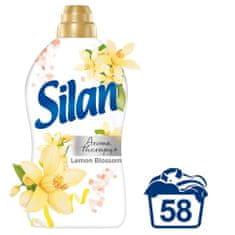 Silan Lemon Blossom Scent & Minerals omekšivač za rublje, 1450 ml