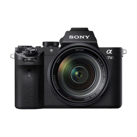 Sony ILCE-7M2Z brezzrcalni fotoaparat