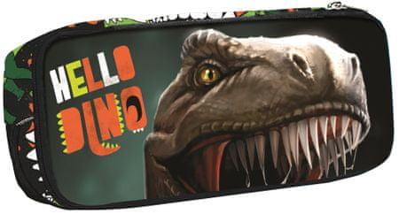 Back Me Up piórnik Hello Dino