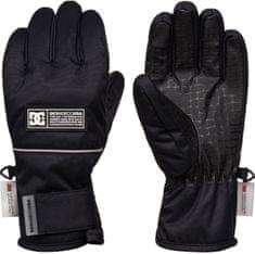 DC chlapecké rukavice Franchiseythglv B Glov Kvj0