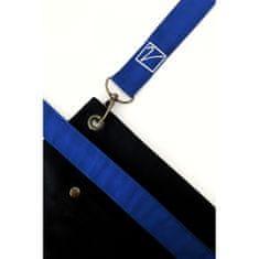 Vondrak design popruhy U - kráľovsky modré