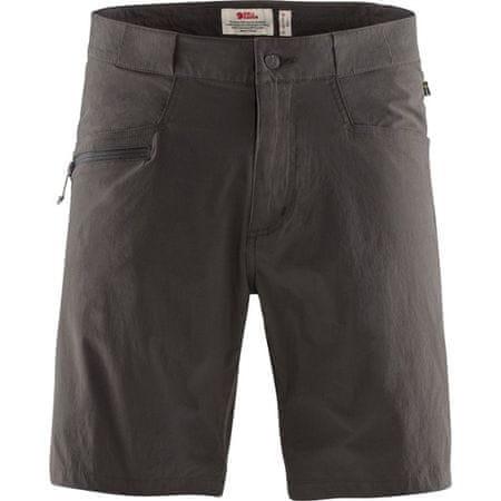 Fjällräven High Coast Lite Shorts M, sötét szürke, 48