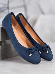 Női balerina cipő 65347