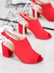 Sandały damskie 65497