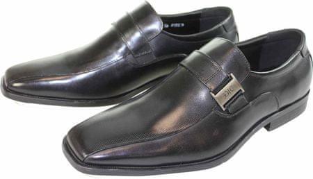 DICE férfi félcipő Atwood 45D323 46 fekete