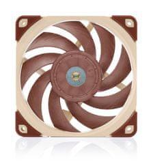 Noctua NF-A12x25 FLX ventilator, 120 mm
