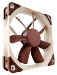 Noctua NF-S12A FLX ventilator, 120 mm
