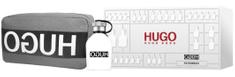 Hugo Boss Hugo Reversed toaletna voda, 75 ml + kozmetička torbica