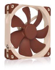 Noctua NF-A14 FLX ventilator, 140 mm